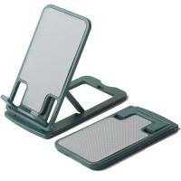 Подставка для планшета / смартфона Galeo Thin Foldable Stand Green