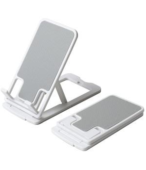 Подставка для планшета / смартфона Galeo Thin Foldable Stand White