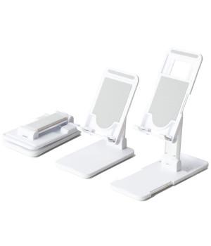 Подставка для планшета / телефона Galeo Transformer Compact Stand White