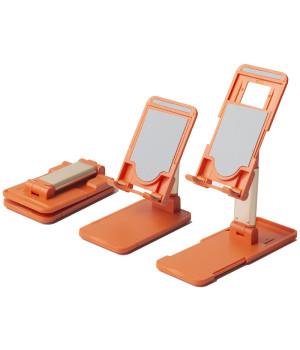 Подставка для планшета / телефона Galeo Transformer Compact Stand Orange