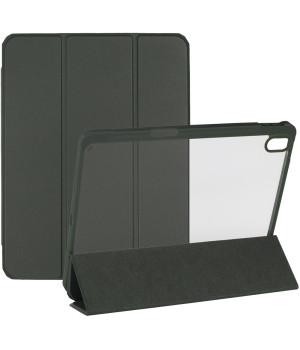Чехол ZOYU Flex with Pencil Holder для Aplle iPad 4 (2020) Dark Green