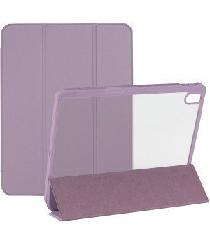 Чехол ZOYU Flex with Pencil Holder для Aplle iPad 4 (2020) Lavender