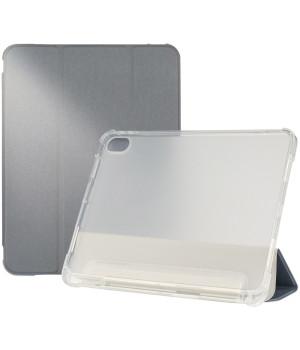 Чехол ZOYU Flex Gradient Series with Pencil Holder для Aplle iPad 4 (2020) Grey