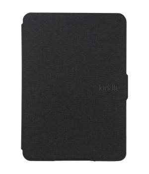 Чехол Galeo Superslim для Amazon Kindle Paperwhite 2012-2016 Textile Black