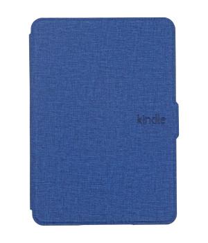 Чехол Galeo Superslim для Amazon Kindle Paperwhite 2012-2016 Textile Blue