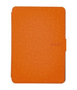 Чехол Galeo Superslim для Amazon Kindle Paperwhite 2012-2016 Textile Orange