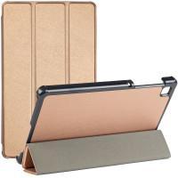 Чехол Slimline Portfolio для Samsung Galaxy Tab A7 Lite 8.7 (2021) SM-T220, SM-T225 Rose Gold