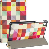 Чехол Slimline Print для Samsung Galaxy Tab A7 Lite 8.7 (2021) SM-T220, SM-T225 Colour Blocks