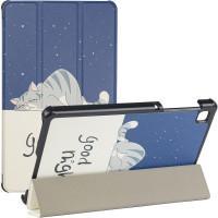 Чехол Slimline Print для Samsung Galaxy Tab A7 Lite 8.7 (2021) SM-T220, SM-T225 Good Night