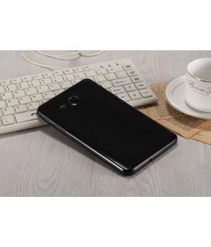 TPU чехол Galeo для Samsung Galaxy Tab E 9.6 SM-T560, SM-T561 Black