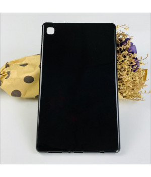 TPU (силиконовый) чехол для Samsung Galaxy Tab A7 Lite 8.7 SM-T220, SM-T225 Black