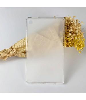 TPU (силиконовый) чехол для Samsung Galaxy Tab A7 Lite 8.7 SM-T220, SM-T225 Transparent