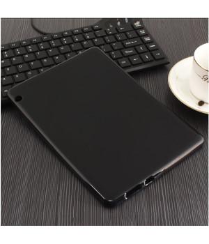 TPU чехол Galeo для Huawei Mediapad T5 10 (AGS2-L09, AGS2-W09) Black