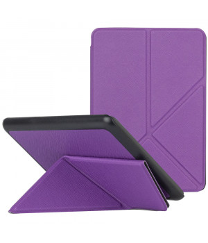 Чехол Galeo Origami для Amazon Kindle All-New 10th Gen. (2019) Purple