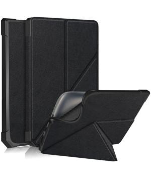 Чехол Glaleo TPU Origami для Pocketbook 740 Inkpad 3 / Color / Pro Black