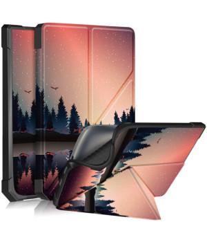 Чехол Glaleo TPU Origami для Pocketbook 740 Inkpad 3 / Color / Pro Dusk