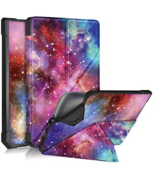 Чехол Glaleo TPU Origami для Pocketbook 740 Inkpad 3 / Color / Pro Galaxy