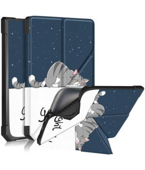 Чехол Glaleo TPU Origami для Pocketbook 740 Inkpad 3 / Color / Pro Good Night