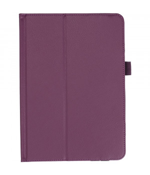 Чехол Galeo SlimBook для Asus Transformer Book T101HA Purple