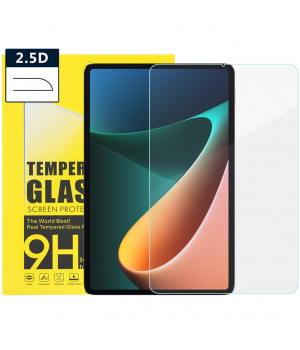Защитное стекло Galeo PRO Tempered Glass 9H 2.5D для Xiaomi Mi Pad 5 / Mi Pad 5 Pro