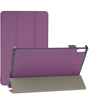 Чехол Galeo Slimline Portfolio для Huawei Matepad 11 (2021) Purple
