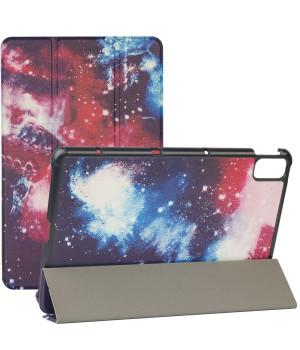 Чехол Galeo Slimline Print для Huawei Matepad 10.4 (2021/2020) Galaxy