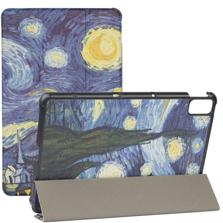 Чехол Galeo Slimline Print для Huawei Matepad 10.4 (2021/2020) Van Gogh