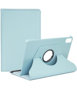 Поворотный чехол-подставка для Huawei Matepad 10.4 (2021/2020) Blue