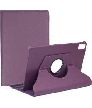Поворотный чехол-подставка для Huawei Matepad 10.4 (2021/2020) Purple