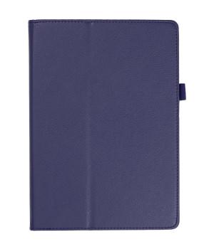 Чехол Galeo Classic Folio для Lenovo Tab 2 A10-30, X30F, X30L, TB-X103F Navy Blue