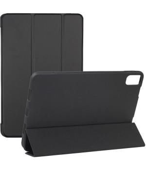 Чехол Silicone Color Series для Huawei Matepad 10.4 (2021/2020) Black