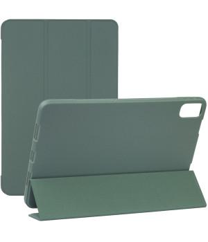 Чехол Silicone Color Series для Huawei Matepad 10.4 (2021/2020) Dark Green