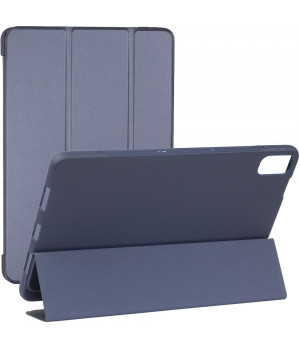 Чехол Silicone Color Series для Huawei Matepad 10.4 (2021/2020) Navy Blue
