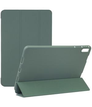 Чехол Silicone Color Series для Huawei Matepad 11 (2021) Dark Green