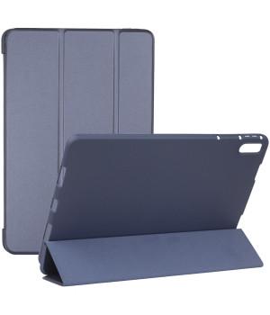 Чехол Silicone Color Series для Huawei Matepad 11 (2021) Navy Blue