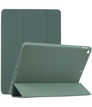 "Чехол Zoyu Silicone Color Series для iPad 9 / 8 / 7 10.2"" (2021 / 2020 / 2019) Green"