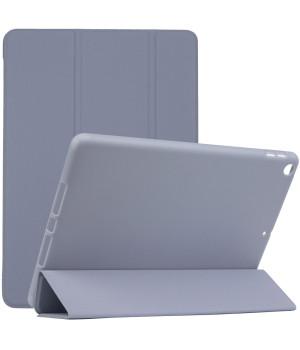 "Чехол Zoyu Silicone Color Series для iPad 9 / 8 / 7 10.2"" (2021 / 2020 / 2019) Purple"
