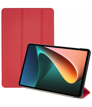 Чехол Galeo Slimline для Xiaomi Mi Pad 5 / Mi Pad 5 Pro Red