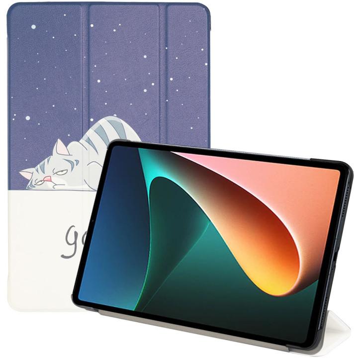 Чехол Galeo Slimline Print для Xiaomi Mi Pad 5 / Mi Pad 5 Pro Good Night