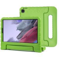 """Детский противоударный чехол Galeo EVA для Samsung Galaxy Tab A7 Lite 8.7"""" SM-T220, SM-T225 Green"""