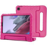 """Детский противоударный чехол Galeo EVA для Samsung Galaxy Tab A7 Lite 8.7"""" SM-T220, SM-T225 Pink"""