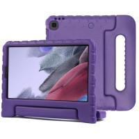 "Детский противоударный чехол Galeo EVA для Samsung Galaxy Tab A7 Lite 8.7"" SM-T220, SM-T225 Purple"