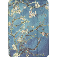 Чехол Galeo Slimline Print для Huawei Mediapad T3 10 (AGS-L09) Almond Blossom