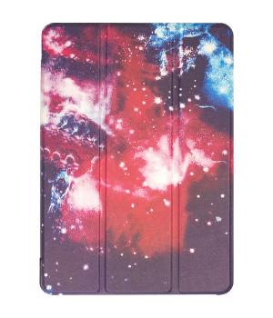 Чехол Galeo Slimline Print для Huawei Mediapad T3 10 (AGS-L09) Galaxy