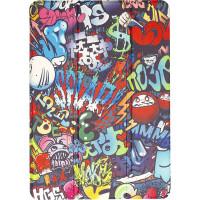 Чехол Galeo Slimline Print для Huawei Mediapad T3 10 (AGS-L09) Graffiti