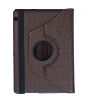 Поворотный чехол Galeo для Huawei Mediapad T3 10 (AGS-L09) Brown
