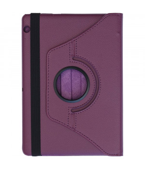 Поворотный чехол Galeo для Huawei Mediapad T3 10 (AGS-L09) Purple