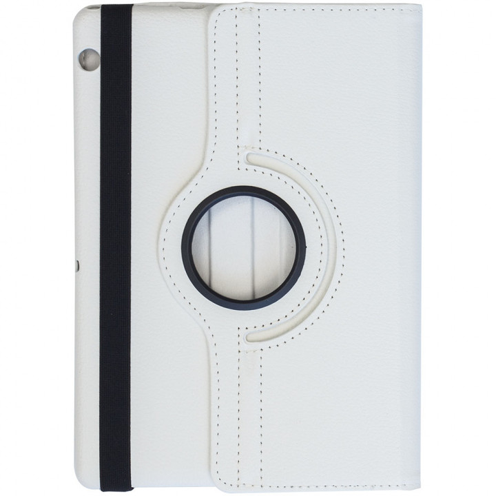 Поворотный чехол Galeo для Huawei Mediapad T3 10 (AGS-L09) White