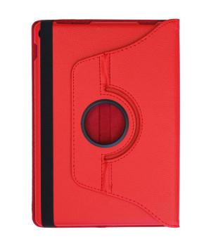 Поворотный чехол Galeo для ASUS Zenpad 10 Z300, Z301 Red