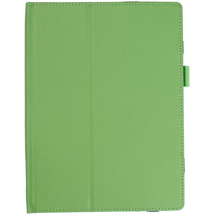 Чехол Galeo SlimBook для Lenovo Miix 320 Green